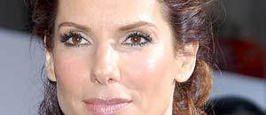 <br />Sandra Bullock