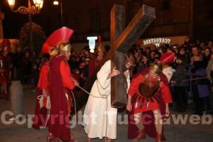 <p>Processione venerdì santo </p>