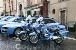 <p></p>La festa della Polizia