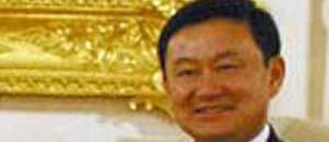 <br />Thaksin Shinawatra