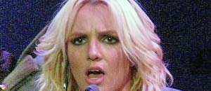 <br />Britney Spears