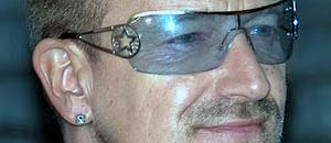 <br />Bono Vox