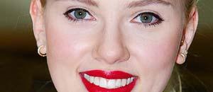 <br />Scarlett Johannson