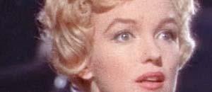 <br />Marilyn Monroe