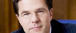 <br />Mark Rutte