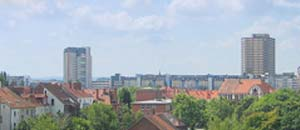 <br />Hannover