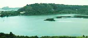 <br />Lago D'Averno