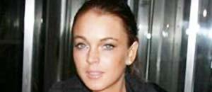 <br />Lindsay Lohan