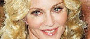 <br />Madonna