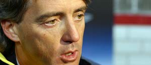 <br />Roberto Mancini