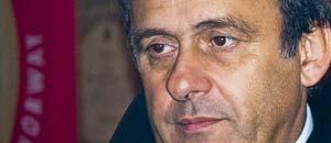 <br />Michel Platini