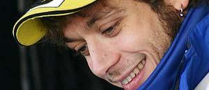 <br />Valentino Rossi