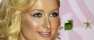 <br />Paris Hilton