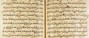 <p>Il Corano</p>