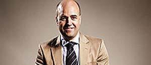 <br />Fredrik Reinfeldt