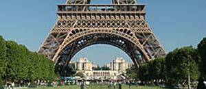 <p>La Tour Eiffel</p>
