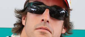 <br />Fernando Alonso