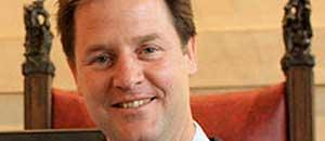 <p>Nick Clegg</p>