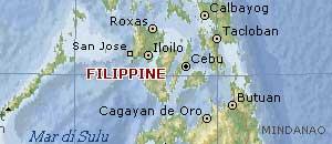 <p>Le Filippine</p>