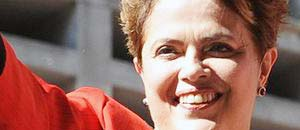 <br />Dlima Rousseff