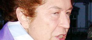 <br /> Rosa Russo Iervolino
