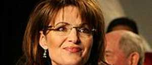 <p>Sarah Palin</p>