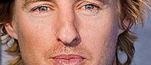 <p>Owen Wilson</p>