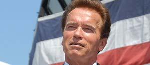 <br />Arnold Schwarzenegger