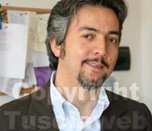 <p>Francesco Battistoni</p>