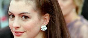 <br />Anne Hathaway