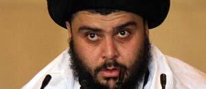 <br /> Moqtada Al Sadr