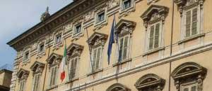 <p>Palazzo Madama, sede del Senato</p>