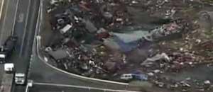 <p>Il terremoto e tsunami in Giappone</p>