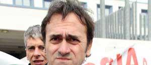 <p>Angelo Bonelli, presidente nazionale dei Verdi</p>