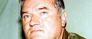 <br />Ratko Mladic