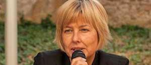 Il sindaco Laura Prati